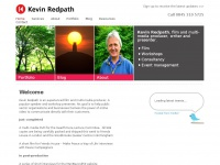 kevinredpath.co.uk Thumbnail