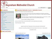 keynshammethodistchurch.co.uk