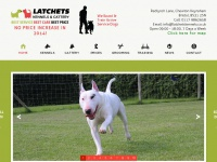 latchetskennels.co.uk Thumbnail