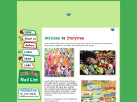 storytree.co.uk