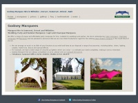 godneymarquees.co.uk
