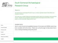 ssarg.org.uk