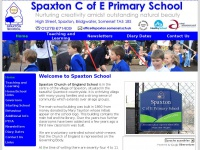 Spaxtonschool.co.uk