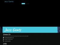 Jazzgents.co.uk