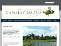 cameleylodge.co.uk Thumbnail