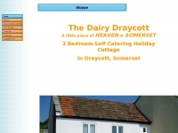Thedairyatdraycott.co.uk