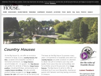 The Big House Co, rent large country houses for hire.