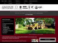 groundworksintauntonsomerset.co.uk Thumbnail