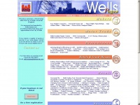 Wellspages.co.uk