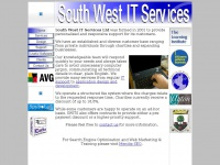 South West IT Services Limited