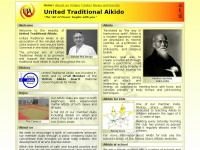 unitedtraditionalaikido.org.uk