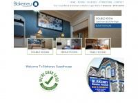 blakeneyguesthouse.co.uk