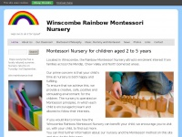 Winscombemontessori.co.uk