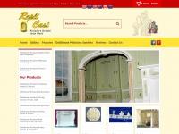 replicastminiatures.co.uk