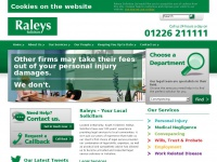 raleys.co.uk