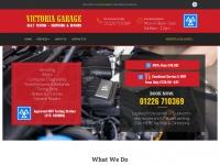 thevicgarage.co.uk