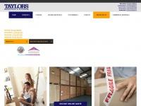 taylorsremovals.org Thumbnail