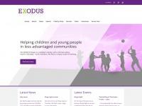 Exodusproject.org.uk