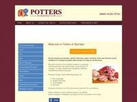 pottersofbarnsley.co.uk