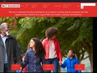 in-control.org.uk Thumbnail