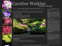 Carolinewatkinsgardens.co.uk
