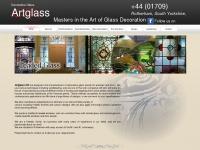 Artglassuk.co.uk