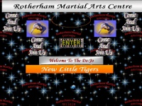 martialartscentre.co.uk