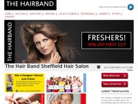 Thehairband.co.uk