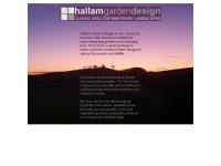hallamgardendesign.co.uk