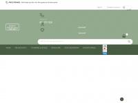 jacksonwoodturners.co.uk Thumbnail
