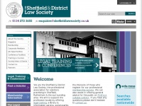 sheffieldlawsociety.co.uk