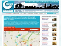 capland.co.uk Thumbnail
