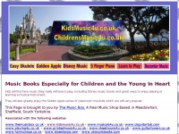 kidsmusic4u.co.uk