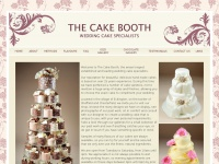 Cakebooth.co.uk