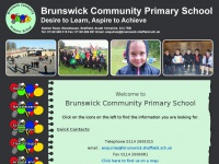 Brunswick Primary School  - Home