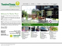 Twelvetreesresidential.co.uk
