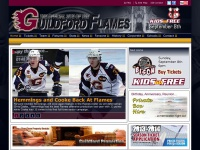 guildfordflames.com