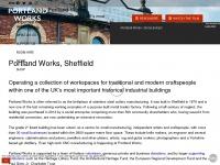 Portlandworks.co.uk