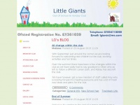 lgiants.co.uk