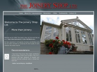 The-joinery-shop-ltd.co.uk