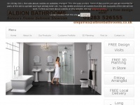 Albionbathrooms.co.uk