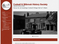 codsallhistory.org