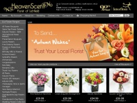 floristoflichfield.co.uk