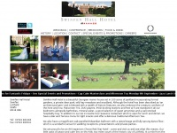 swinfenhallhotel.co.uk