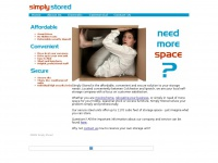 simplystored.co.uk
