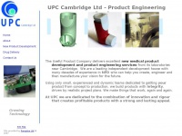 upccambridge.co.uk