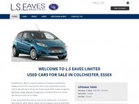Lseaves.co.uk