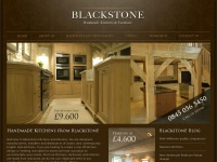 Blackstonekitchens.co.uk