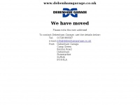 debenhamgarage.co.uk