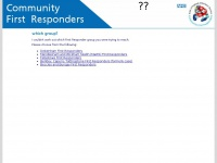 Responders.org.uk